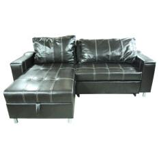 ขาย Enzio Stockholm Multifunctional Sofa More Than Just A Simple Sofa Brown ผู้ค้าส่ง