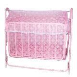 ซื้อ เปลลูกกรง สำหรับทารก สีชมพู ใหม่ล่าสุด