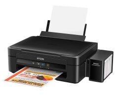 ซื้อ Epson All In One Ink Tank Printer L220 Black ใน Thailand
