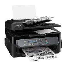 Epson M200 Mono Inkjet Multifunction Printer.
