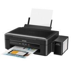 ราคา Epson Printer รุ่น L360 Ink Tank System All In One Black ใหม่ล่าสุด