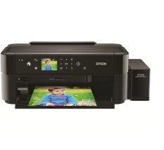 ซื้อ Epson L850 Multifunction Ink Tank System Photo Printer ถูก ใน กรุงเทพมหานคร