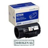 ราคา Epson S050689 Workforce Al M300 D Dn สีดำ หมึกแท้ รับประกันศูนย์