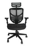 ราคา Ergohuman Thailand เก้าอี้เพื่อสุขภาพ รุ่น Enjoy H Black Ergohuman Thailand เป็นต้นฉบับ