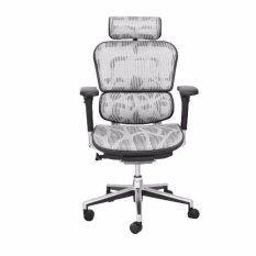 ขาย Ergohuman Thailand เก้าอี้เพื่อสุขภาพ รุ่น Ergohuman 2 White ถูก ไทย