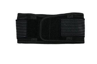 Eternity เข็มขัดพยุงหลังไม่มีสายคล้อง Mini Back Support - Black