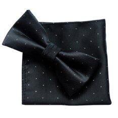 ส่วนลด Everland หูกระต่าย ผ้าเช็ดหน้าสูท Bow Tie Pocket Handkerchief รุ่น G102 Not Defined Everland Thailand