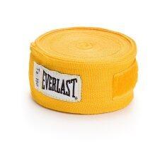 ซื้อ Everlast 180 Hand Wraps Yellow Everlast ถูก