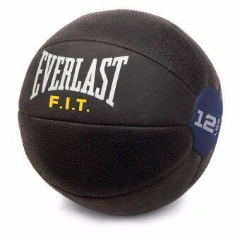 EVERLAST ลูกบอล EVERLAST POWERCORE MEDICINE BALL 12LB