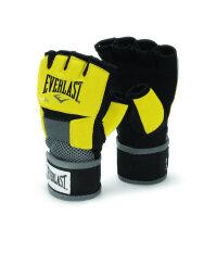 ทบทวน Everlast ถุงมือชกมวย Evergel Handwraps Yellow