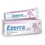 ขาย ซื้อ Ezerra Cream ครีมทาผิวอักเสบ สำหรับผิวแพ้ง่าย ผดผื่น ผื่นแพ้ 25G ใน ไทย