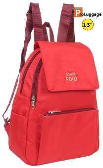Proluggage กระเป๋าเป้ กระเป๋าสะพายหลังสไตล์ญี่ปุ่น Romar Polo 13 นิ้ว รุ่น R72471