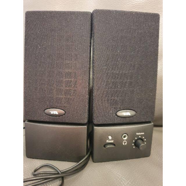 ลำโพงบลูทูธ ลําโพง Amplified Speaker System ลำโพงคอม.