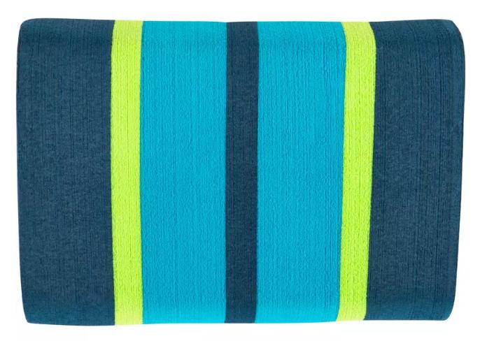 โฟมว่ายน้ำรุ่น 500 ขนาด M (สีฟ้า/เขียว).