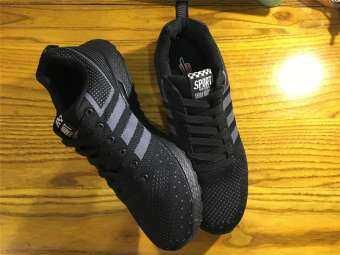 ไซส์ใหญ่พิเศษ รองเท้า วิ่ง  รองเท้าผ้าใบผู้ชาย เพื่อสุขภาพ size45-48 รุ่นD518-