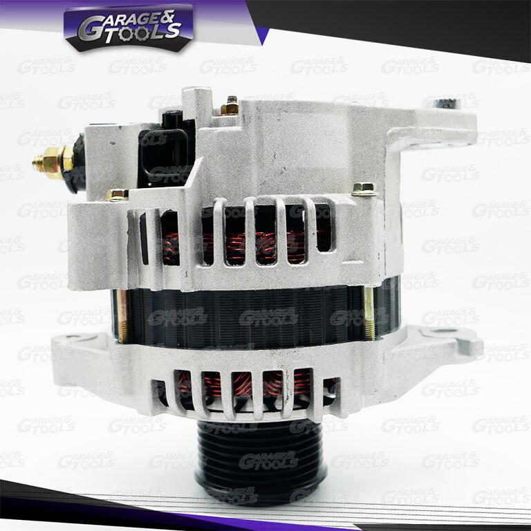 ราคา ไดชาร์จ NISSAN FRONTIER 3.0ZDI เครื่อง ZD30 (สินค้า Built)