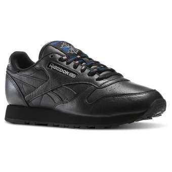 REEBOK - แบรนด์เนม - CL LEATHER 1895 - รองเท้ากีฬา - AQ9970-