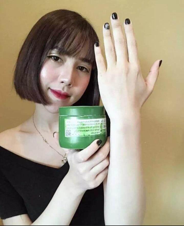 **แท้/นำเข้าเอง/พร้อมส่ง**ครีมทาผิว Vn ขาวในกระปุกแรก By Cosmetics Wholesale.