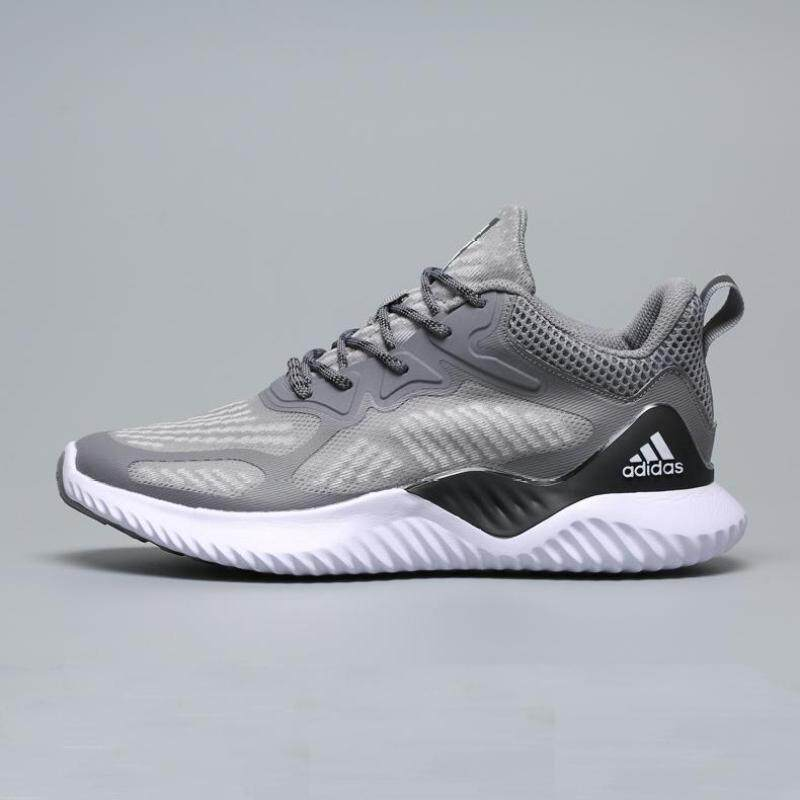 Popular running shoes New Adidas Bounce