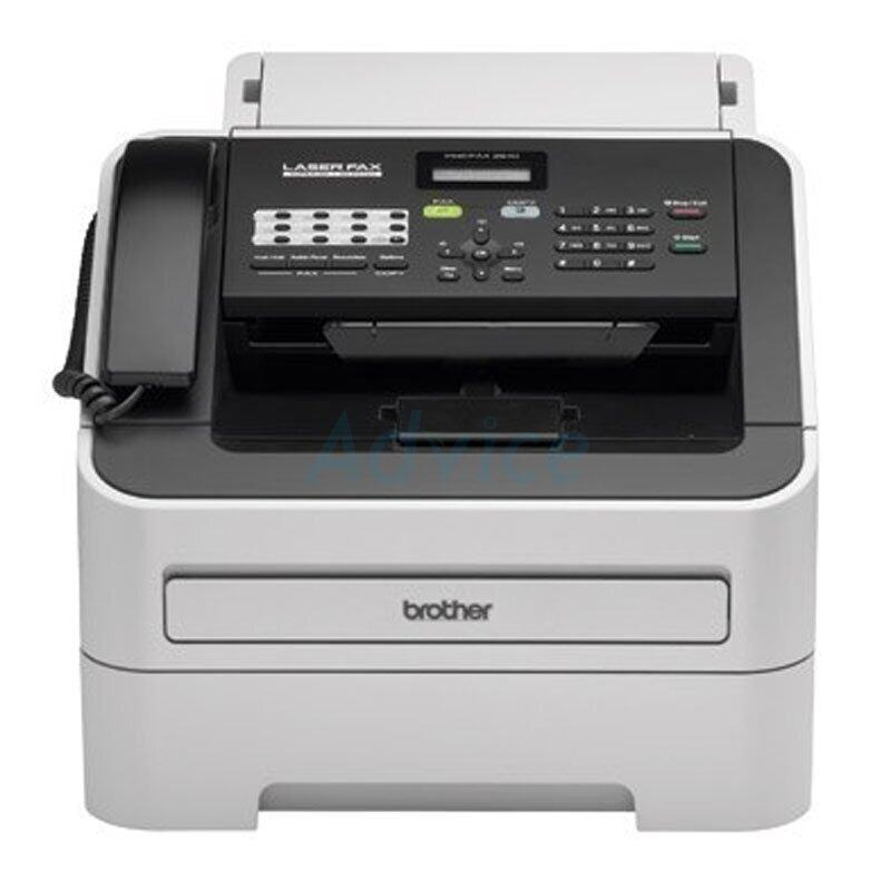 Brother Fax-2840 ราคาสุดคุ้ม ของแท้ มีประกัน.