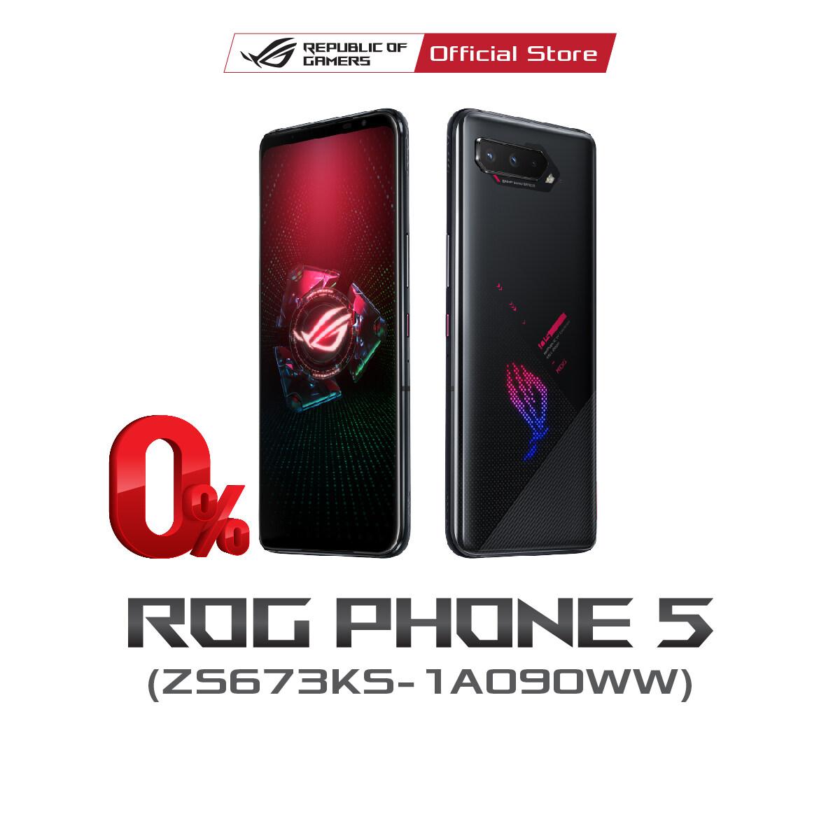 ASUS ROG Phone 5 (16+256GB)
