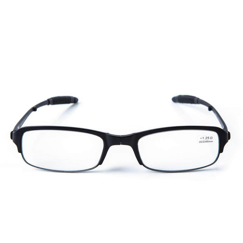 แว่นสายตา ดำ ไอ แอนด์ อาย C1+2.75 By Beyond Shop.