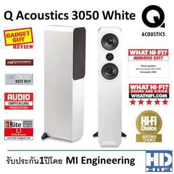 Q Acoustics Speaker รุ่น Q3050