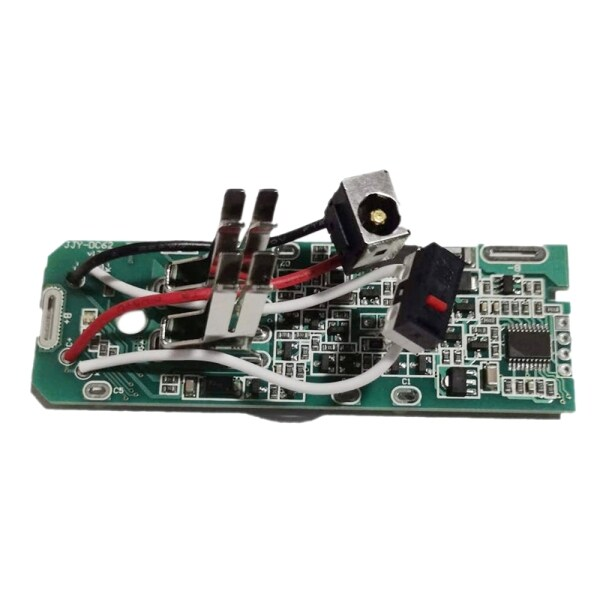 Li-Ion Battery Charging PCB Protection Circuit Board for Dyson 21.6V V6 V7 Vacuum Cleaner