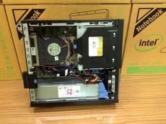 ครบชุด คอมพิวเตอร์ตั้งโต๊ะ Dell Optiplex 990 sff + จอ 19 นิ้ว พร้อมใช้งาน  (Refurbished)