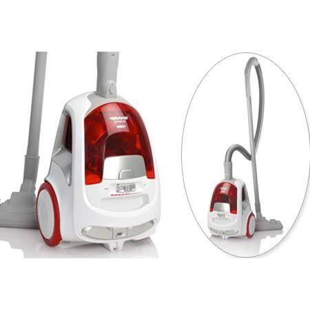 Sharp เครื่องดูดฝุ่น - รุ่น EC-NS16-R 1600 วัตต์ สีแดง  พร้อมส่ง จำนวนจำกัด ราคาพิเศษสุดๆ หมดแล้วหมดเลย  จัดส่งฟรี