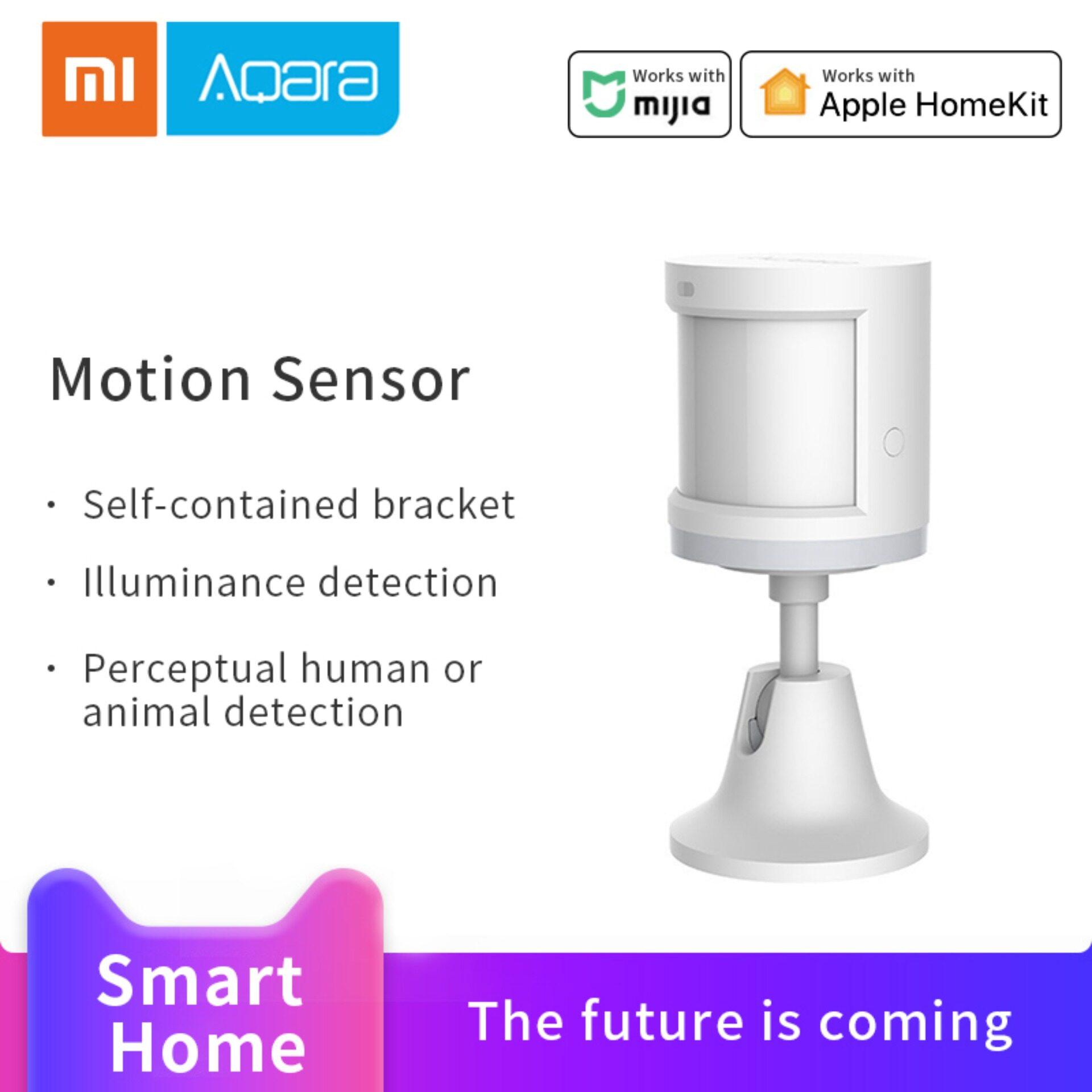 Original Xiaomi Smart Home 170° ZigBee Detect Human Motion Sensor Home Security