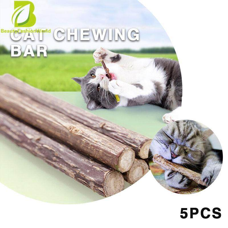 Beautyfashionworld 7g Edible Long Effect Cat Chewing Stick Pet Snack Catnip By Beautyfashionworld.