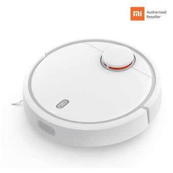 Xiaomi Mi Robot Vacuum หุ่นยนต์ดูดฝุ่นอัจฉริยะ