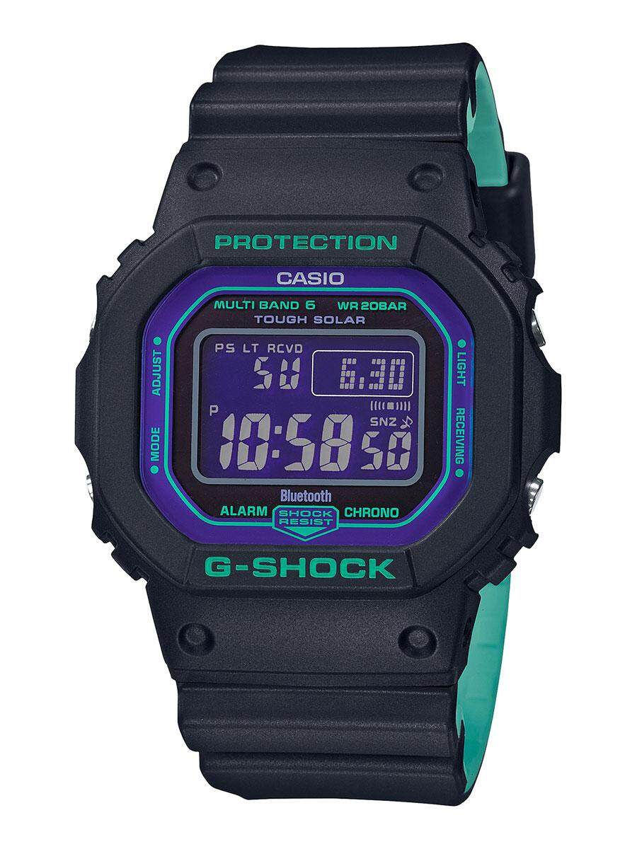 Casio G-Shock Joker นาฬิกา G-Shock โจ๊กเกอร์ Limited Edition รุ่นใหม่ล่าสุด ปี 2019 นาฬิกาข้อมือผู้ชาย รุ่นหายาก ระบบดิจิตอล By W12shop พร้อมกล่องแบรนด์ G-Shock มีเก็บเงินปลายทาง.