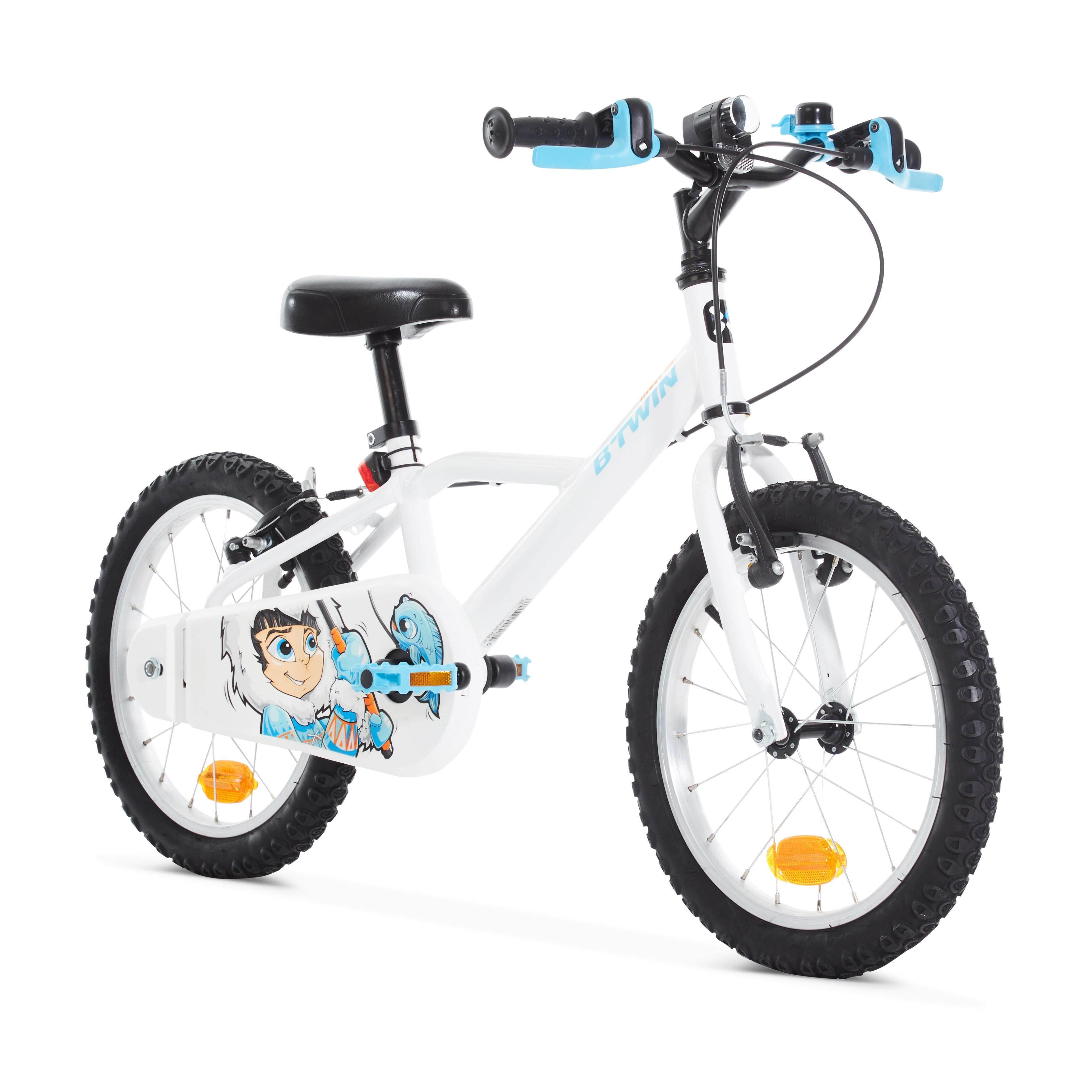 [ถูกไม่เกรงใจฝน!!!] จักรยานรุ่น 100 สำหรับเด็ก 4-6 ขวบ สำหรับ จักรยานไฮบริดและทัวว์ริ่ง