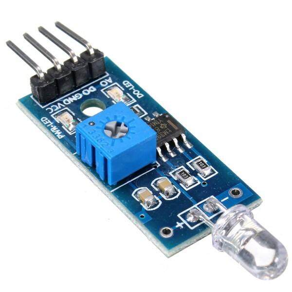 Photodiode Sensor Module For Light Detection เซ็นเซอร์ตรวจจับแสง.
