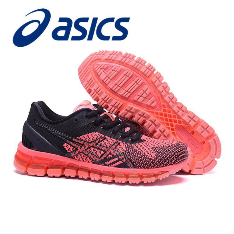 4ee50685b8a88 ASICS GEL-QUANTUM 360 KNIT 2 cushioning lightweight women s running shoes