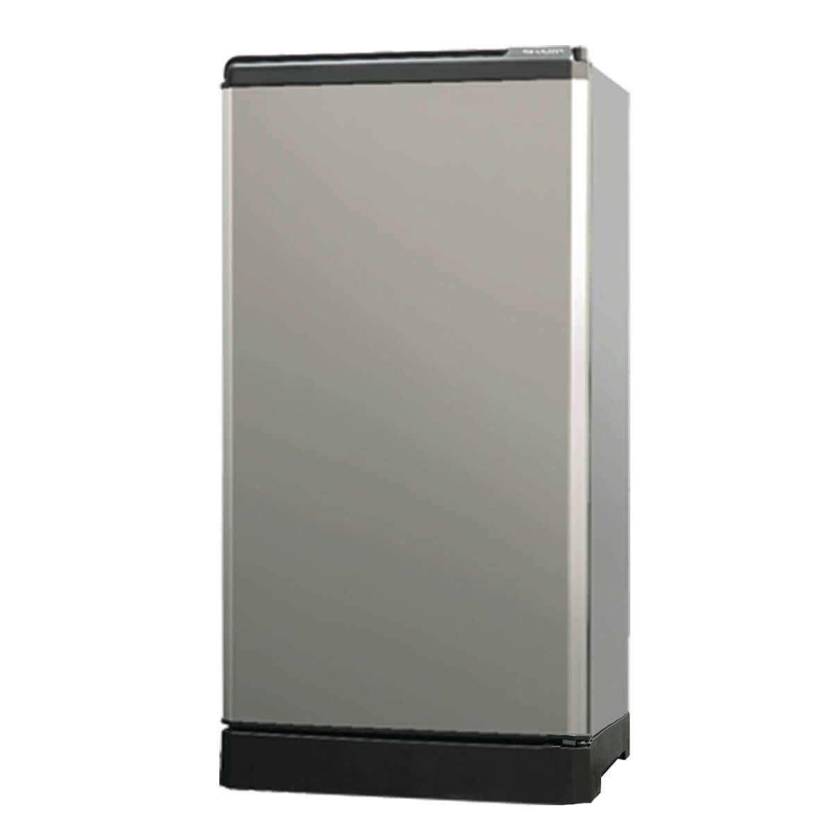 SHARP ตู้เย็น 1 ประตู 6.5 คิว รุ่น SJ-G19S-SL