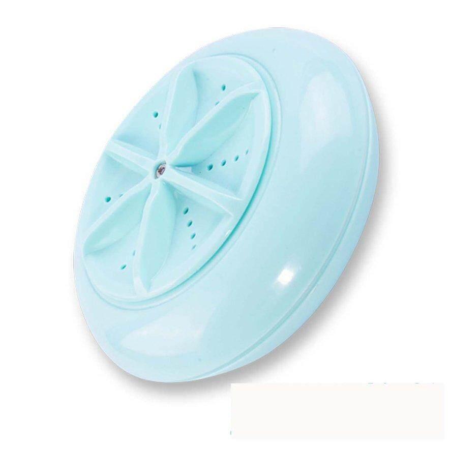Giá bán [[Flash SALE] Di Động Siêu Âm Turbo Điện Tự Động Con Lăn Máy Giặt Mini