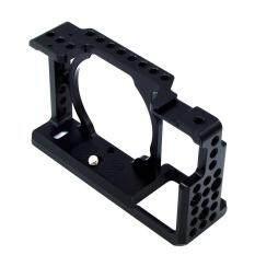 Máy quay video Lồng Bảo Vệ ổn định Camera cho Sony A6000 A6300 NEX7