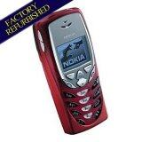 ทบทวน Factory Refurbished Nokia 8310 Red