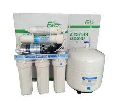 ทบทวน Fast Pure เครื่องกรองน้ำRo 75 Gpd Eco