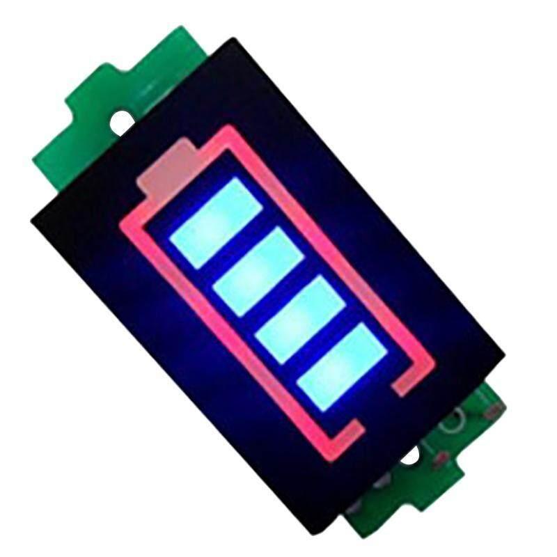 Bảng giá 4S Series Lithium Battery Capacity Indicator Module Blue Display 16.8V Battery Power Tester Li-Po Li-Ion Phong Vũ