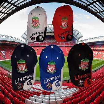 หมวกสุดฮิต หมวก ลิเวอร์พูล Liverpool 5สี หมวกแก๊ป หมวกฟุตบอล หมวกพรีเมียร์ลีก หมวกอังกฤษ หมวกกันแดด หมวกแก๊ปปีกโค้ง หมวกแก๊ปผู้ชาย หมวกแก๊ปผู้หญิง หมวกกีฬา คุณภาพดี ใส่ง่าย สะดวกสบาย คุ้มราคา พร้อมส่ง-