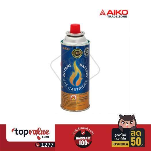 AIKO กระป๋อง รุ่น GC-1000