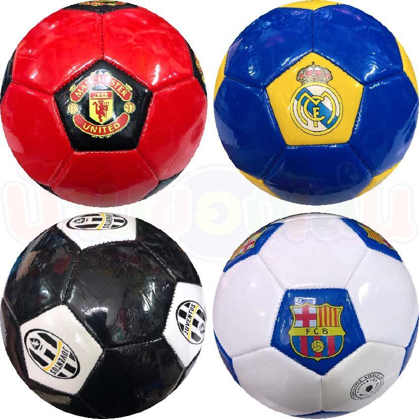 Rwrtoy บอล ลูกบอลหนัง ขนาดØ9 คละลาย Mg160.