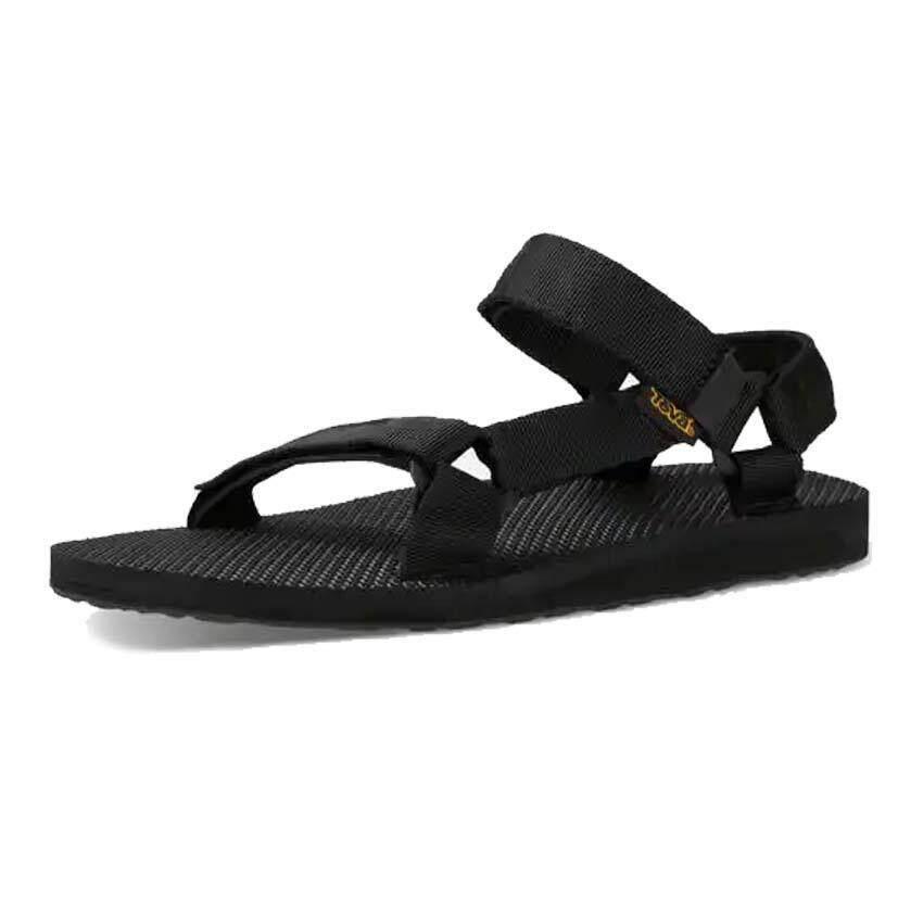 444efaedb Teva รองเท้าแตะ Teva Original Universal Urban 1004010-BLK (Black)   สินค้าลิขสิทธิ์