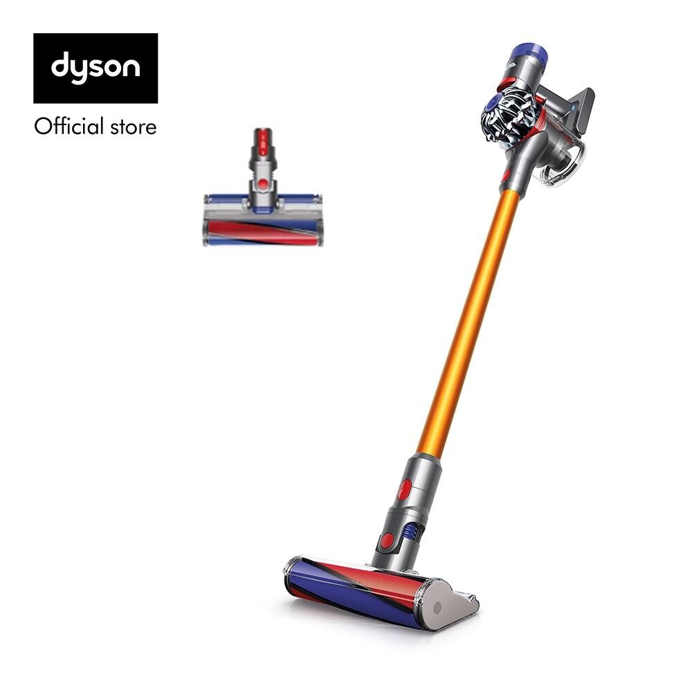 Dyson V8™ Fluffy Cord-Free Vacuum Cleaner เครื่องดูดฝุ่นไร้สาย ไดสัน