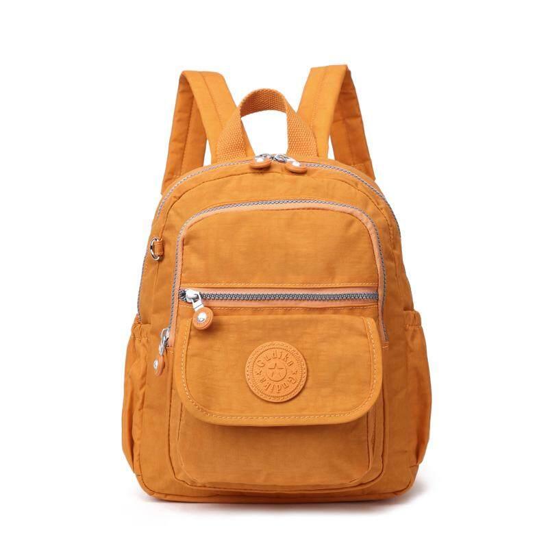 Gudika(ของแท้) กระเป๋าสะพายหลัง กระเป๋าเป้ กระเป๋าเดินทาง กระเป๋าเท่ๆ รุ่น-5017.