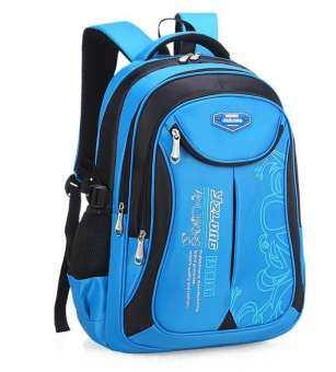 SM กระเป่าเป้สำหรับเด็ก กระเป๋าเด็กนักเรียน กระเป๋าไปโรงเรียน กระเป๋าเป้ไปโรงเรียน Shool KDB-8561 (K1-004)